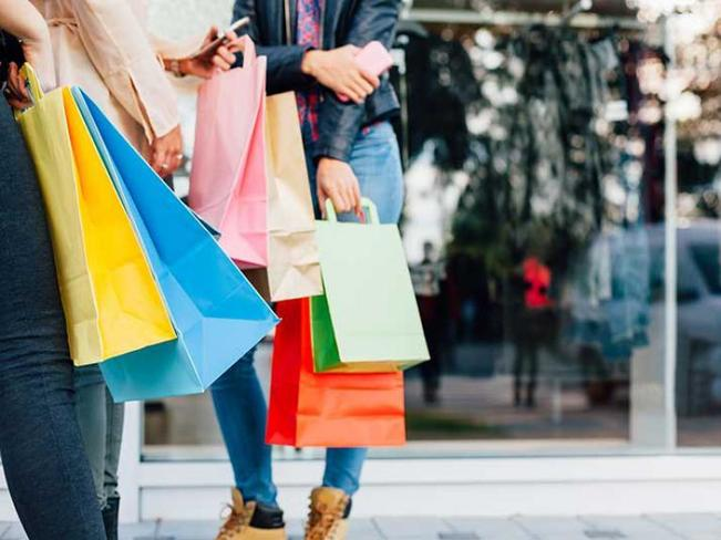 IHL Retail Growth