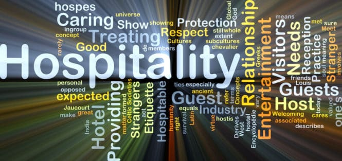 Technology Tools for Hospitality Industry
